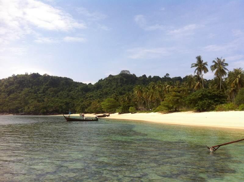 Excursión en Koh Lanta