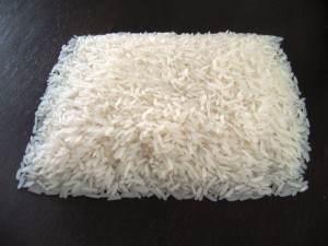 El arroz en la gastronomia tailandesa