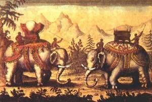 Historia de Tailandia en el periodo de Ayuthaya