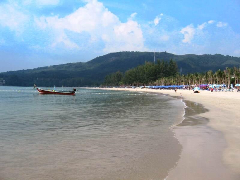 Turismo en Phuket