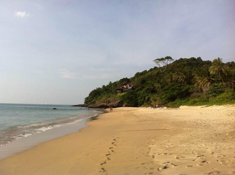 Playas de Koh Lanta