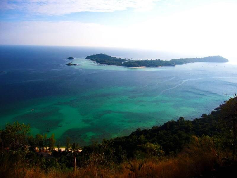 Isla de Koh Lipe