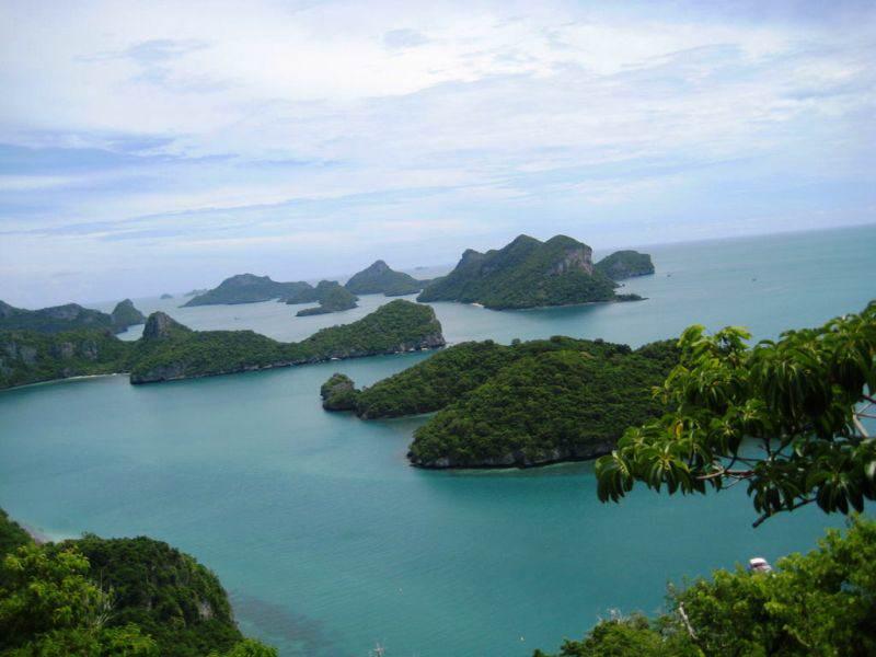 Excursiuon en Koh Samui