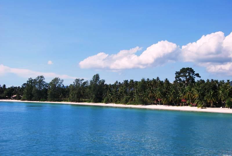 Isla de Koh Samui