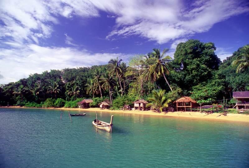 Turismo en Koh Yao Noi