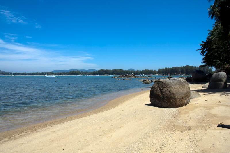 Hacer turismo en Phuket
