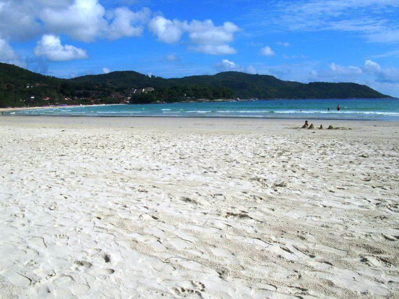 Playas de Phuket-Kata