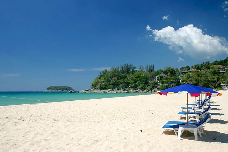 Playas de Phuket-Playas de Tailandia