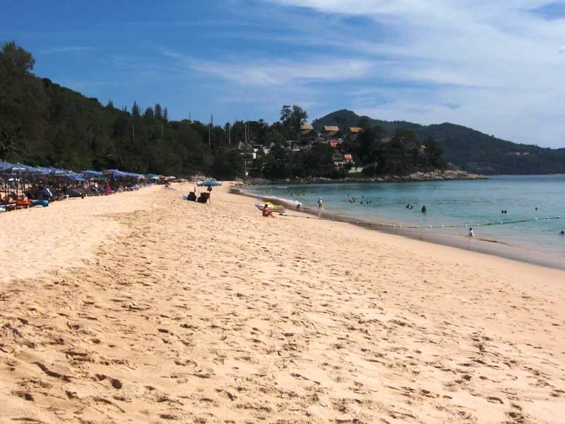 Turismo en Phuket-Turismo en Tailandia