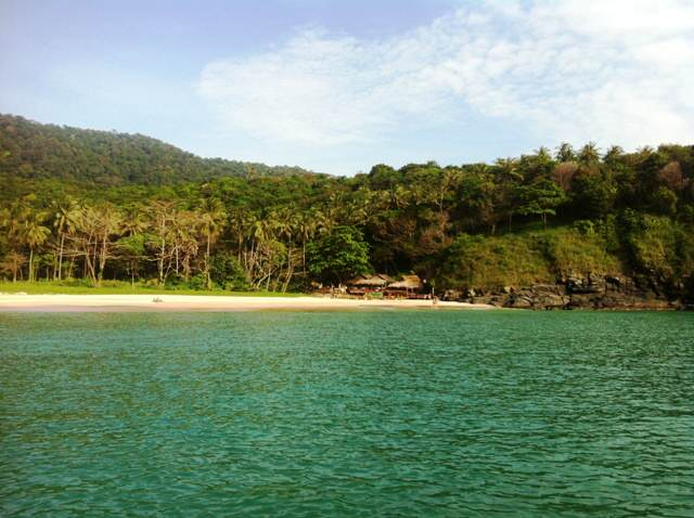Playas de Koh Lanta Klong Jark Beach