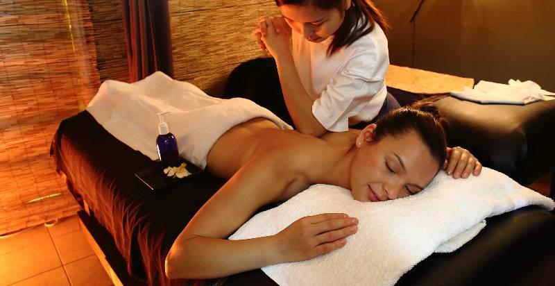 masajes y sexso vida real