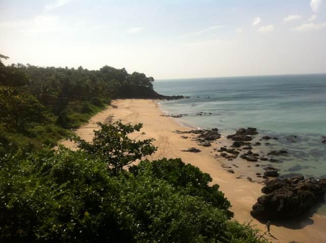 Playas de Koh Lanta Nuie Beach