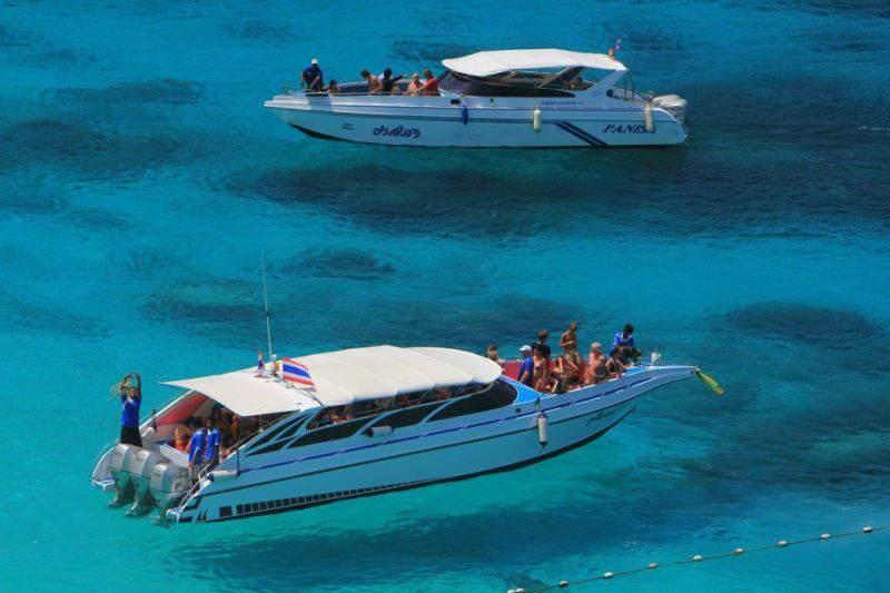 Excursiones que hacer en Phuket