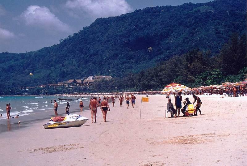 Que ver en Phuket