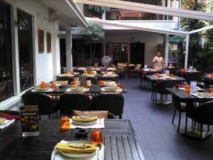 Donde comer comida tailandesa en Bangkok