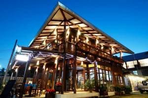 Donde comer en Chiang Mai