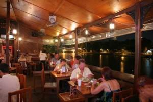 Restaurantes en Chiang Mai