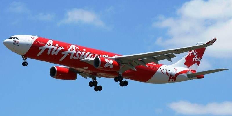 Vuelosdomesticos Tailandia con Air Asia