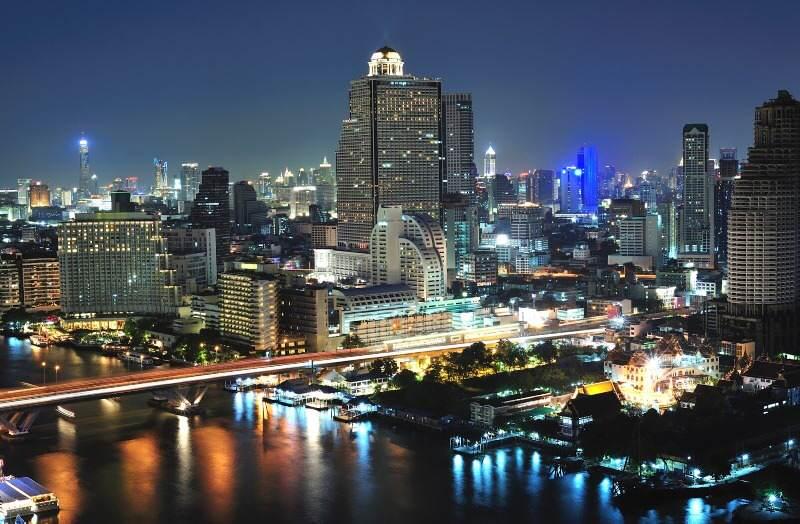 Guía de Bangkok