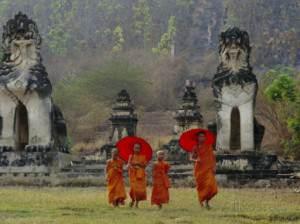 Agencia de viajes española en Tailandia