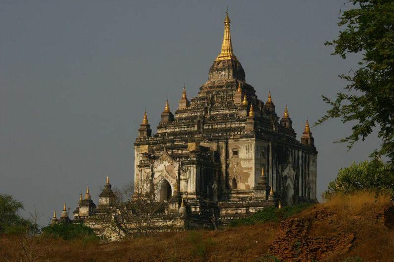 Lugares de interés de Bagan