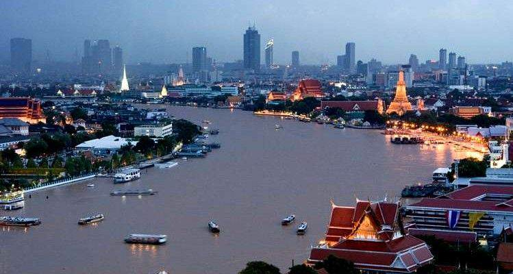 Atracciones en Bangkok