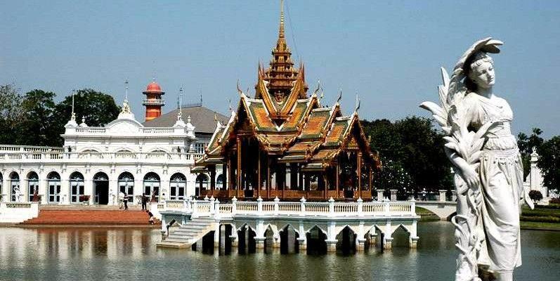 Que ver a las afueras de Bangkok