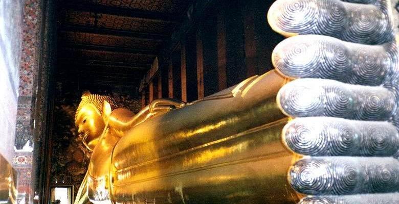 Cosas imprescindibles que ver en Bangkok
