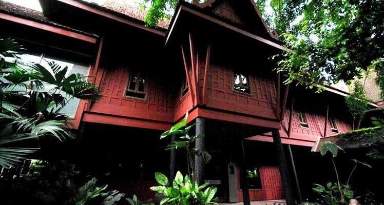 Lugares de interese en Bangkok
