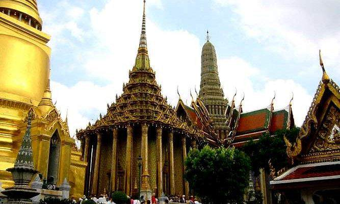 Cosas que ver en Bangkok