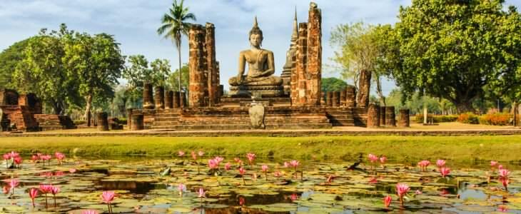 visitare tailandia