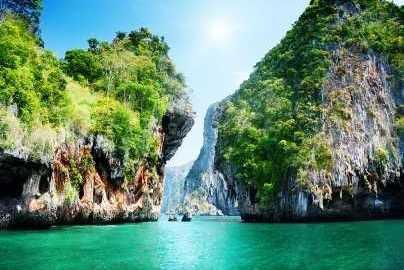 Viajes A Tailandia Y Vietnam Agencia De Viajes En Tailandia