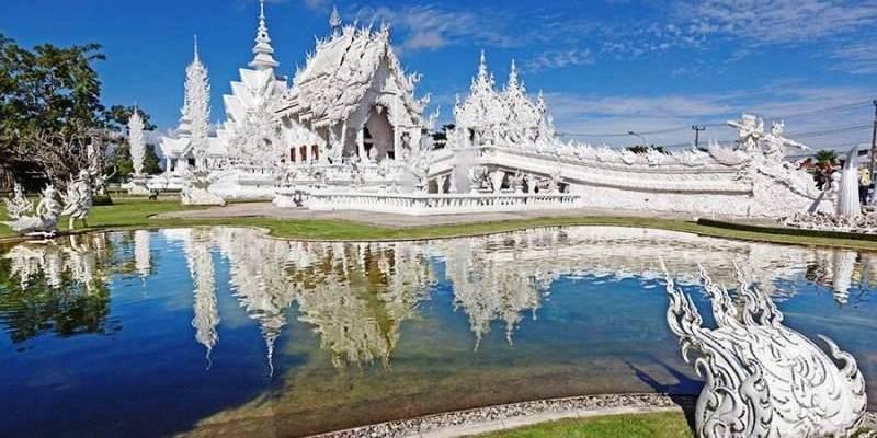 Lo mejores de los templos de Tailandia