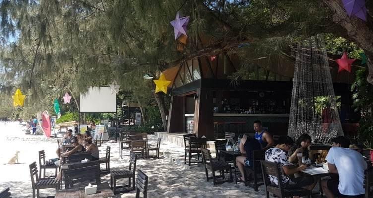 Restaurantes Koh Samed