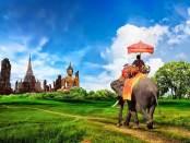 Cuanta cuesta viajar a Tailandia