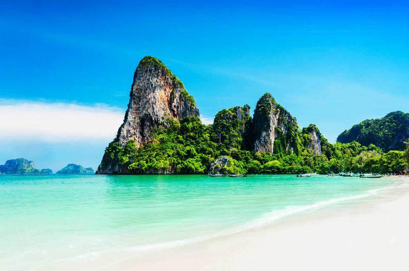 Viajes a Tailandia Viaje a Tailandia con Siamtrails