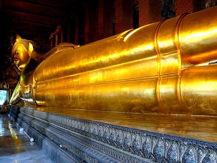 Templos que visitar en Bangkok en 2 días