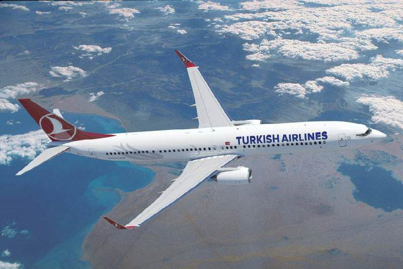 Vuelos a vietnam baratos con Turkish Airlines