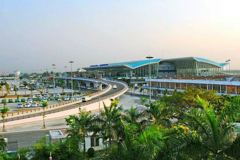 Aeropuertos de Danang