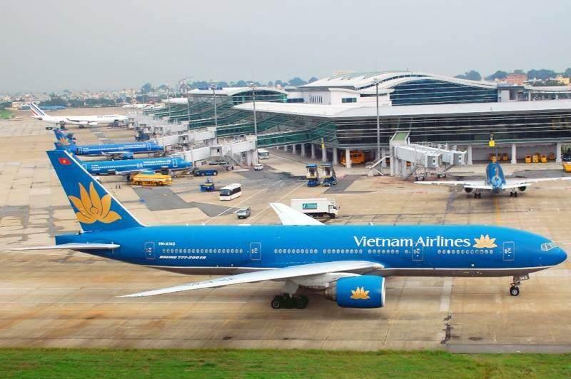 Aeropuerto de Hanoi
