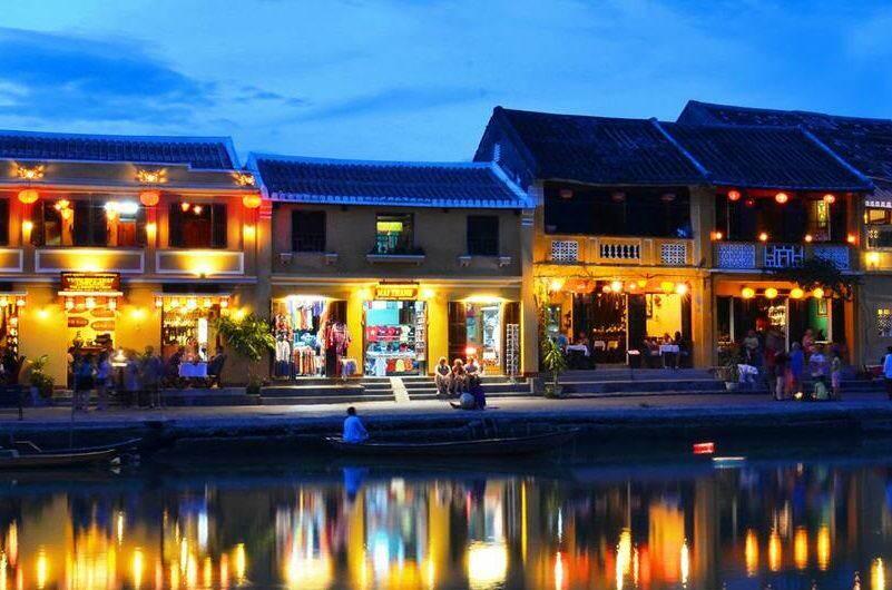 Viaje a Vietnam y Camboya en 15 días: Que ver en Hoi An
