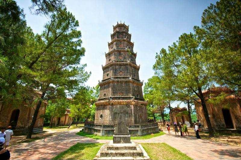 Pagoda Thien Mu