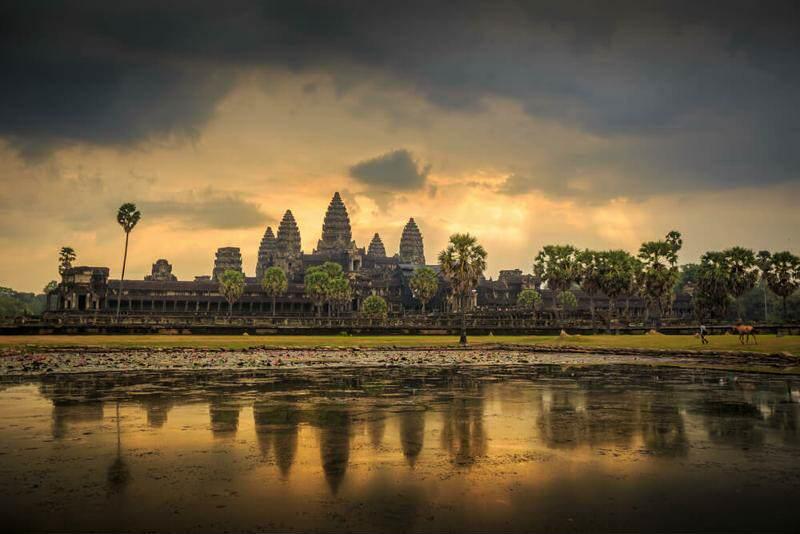 Viaje a Vietnam y Camboya en 15 días: Templos de Angkor