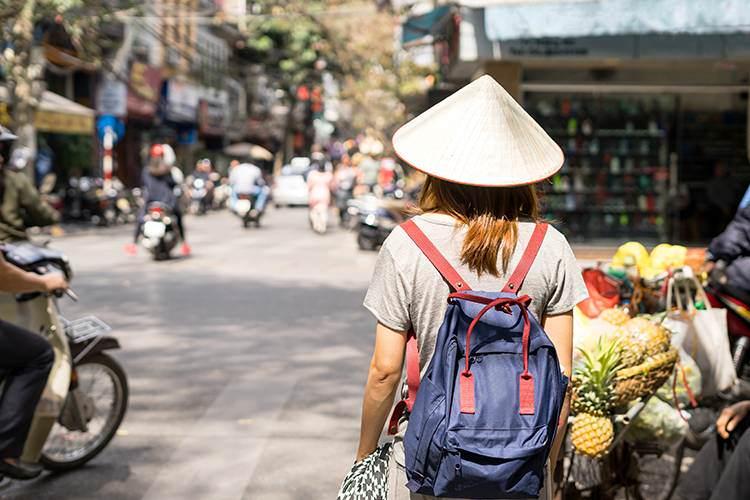 Vacunas necesarias para viajar a vietnam