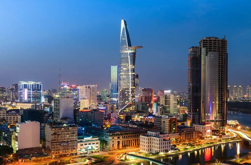 Ciudad de Ho Chi Minh