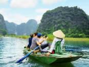 itinerario de vietnam en 15 días