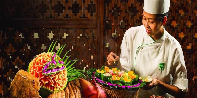 mejores restaurantes Tailandia
