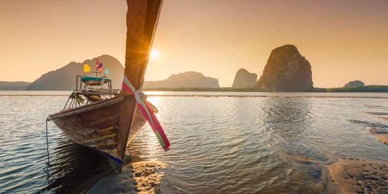 Como organizar un viaje a Tailandia