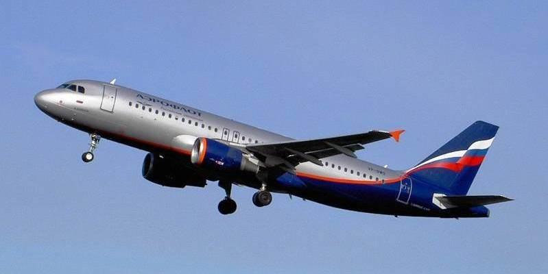 Volar a Tailandia con Aeroflot