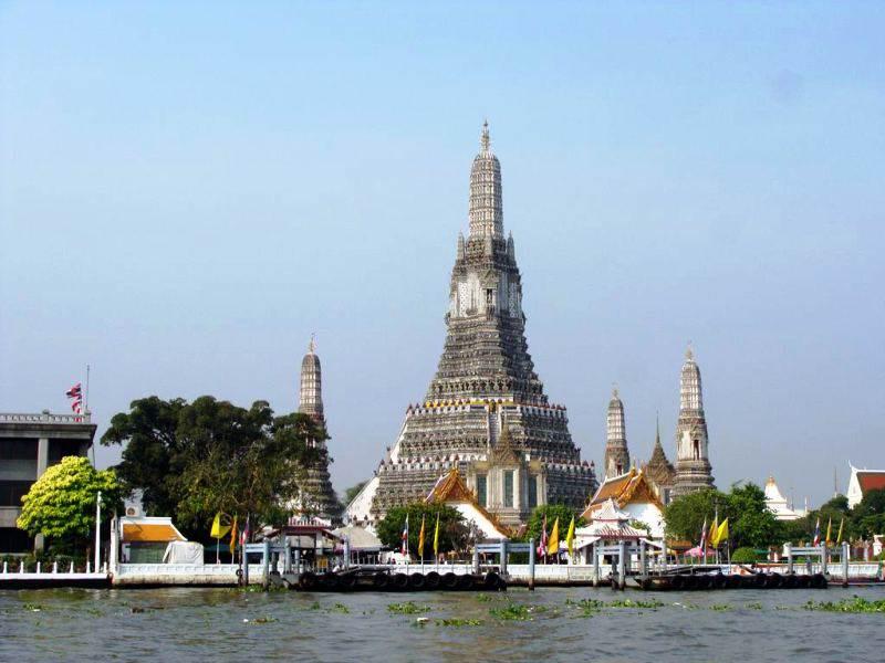 Templo de Wat Arun